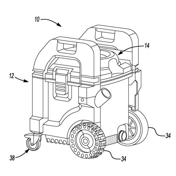 Patent Drawings service