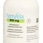 Renvela (primary package)