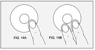 Apple Patent Reveals Advanced Illumination Touch Pad for