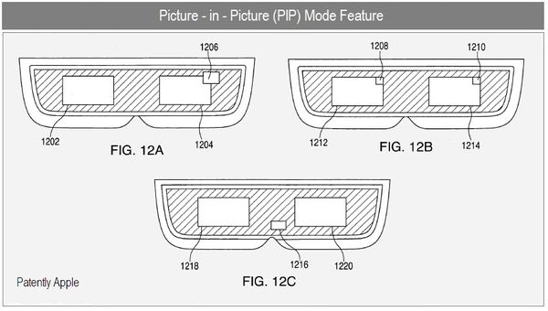 Apple Reveals Next Steps in Cool Video Headset Project