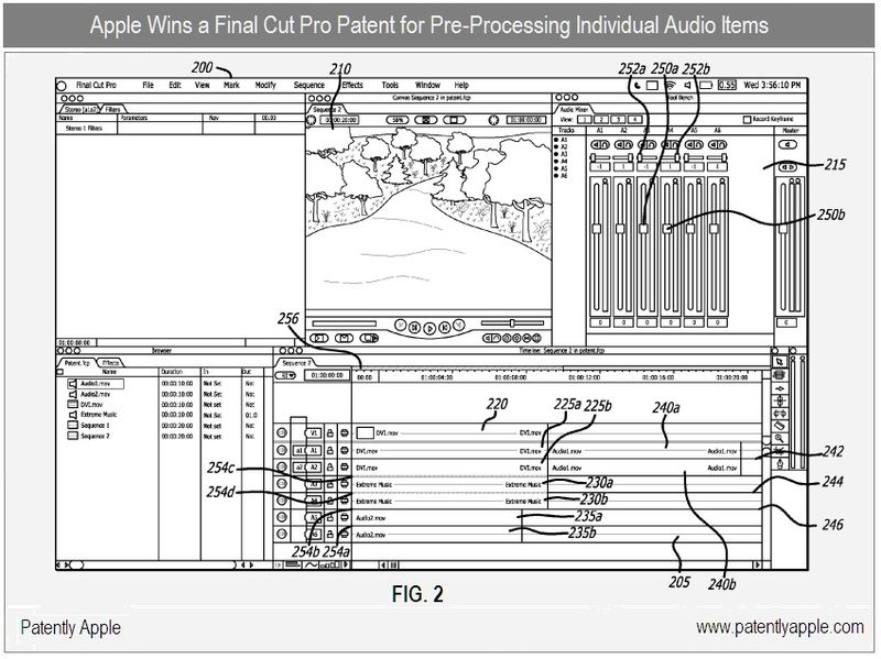 Apple Wins Major Patents for Audio UI for iPhone and Multi