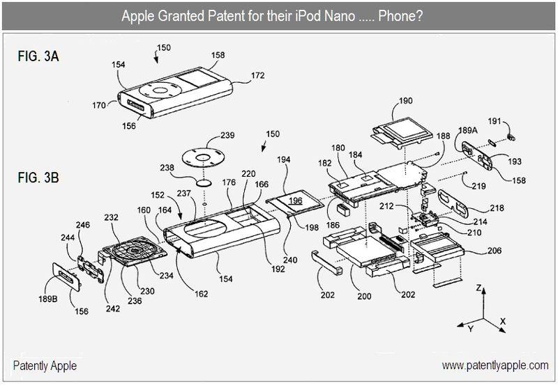 Apple Wins Patents for Final Cut Pro & iPod Nano …. Phone