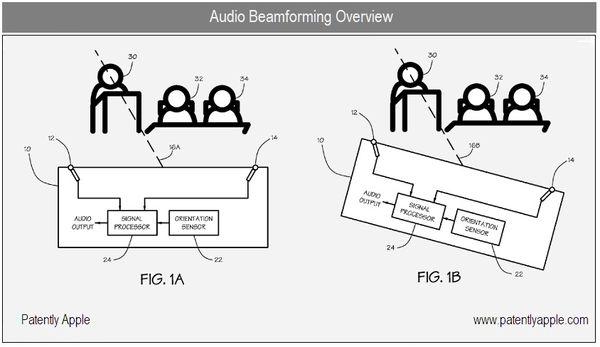Apple Reveals New iPhone Headset & Advanced Audio