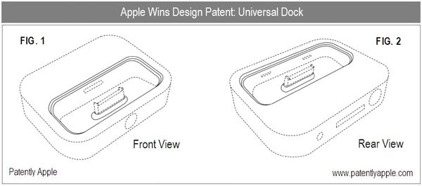 Apple Wins a Key Light Sensitive Display for Light Pen