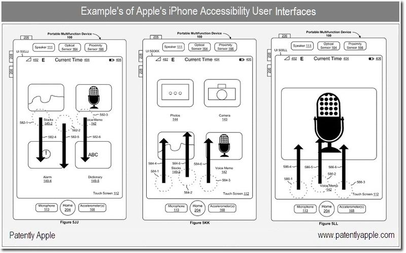 Apple to Expand VoiceOver & Contextual Voice Commands in