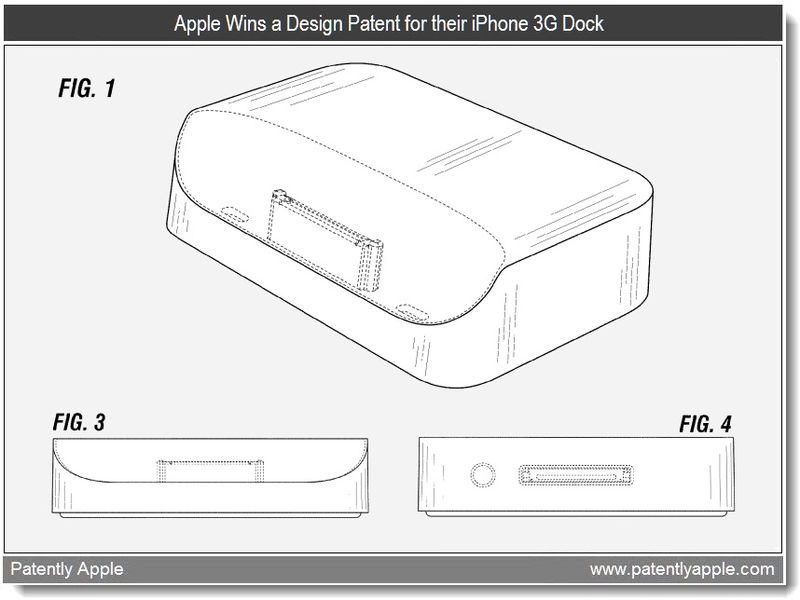 Apple Wins Key 2007 iPhone and Related Multi-Touch Patents
