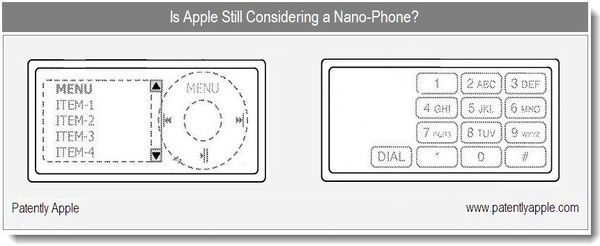 Apple, the iPhone Nano and a Magnifying Loupe Patent Win