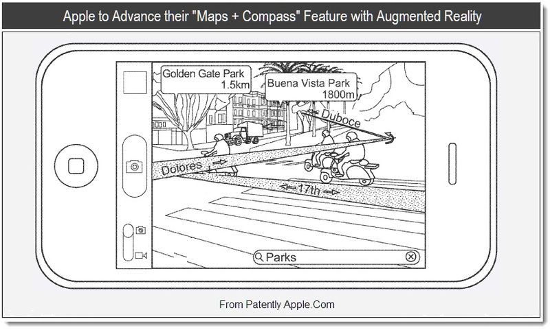 Patently Apple: Augmented & Virtual Reality