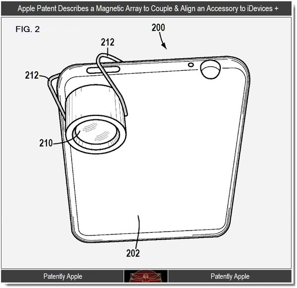 Apple Wins Patents for Nike + iPod and Unique Magnet Array