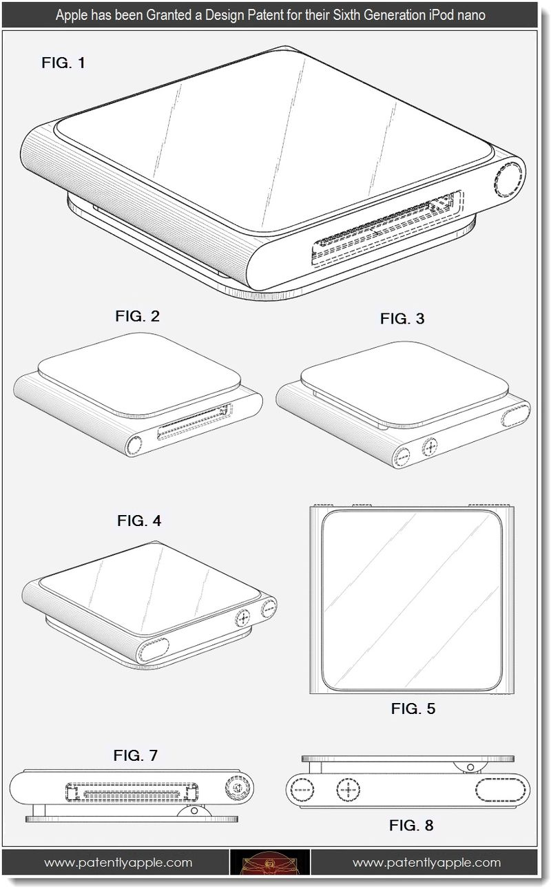 Apple Wins Patents for a Future Multi-Positional iPad