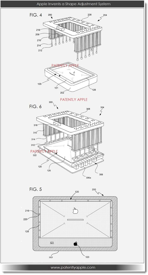Apple Invents New Manufacturing Process for Precision