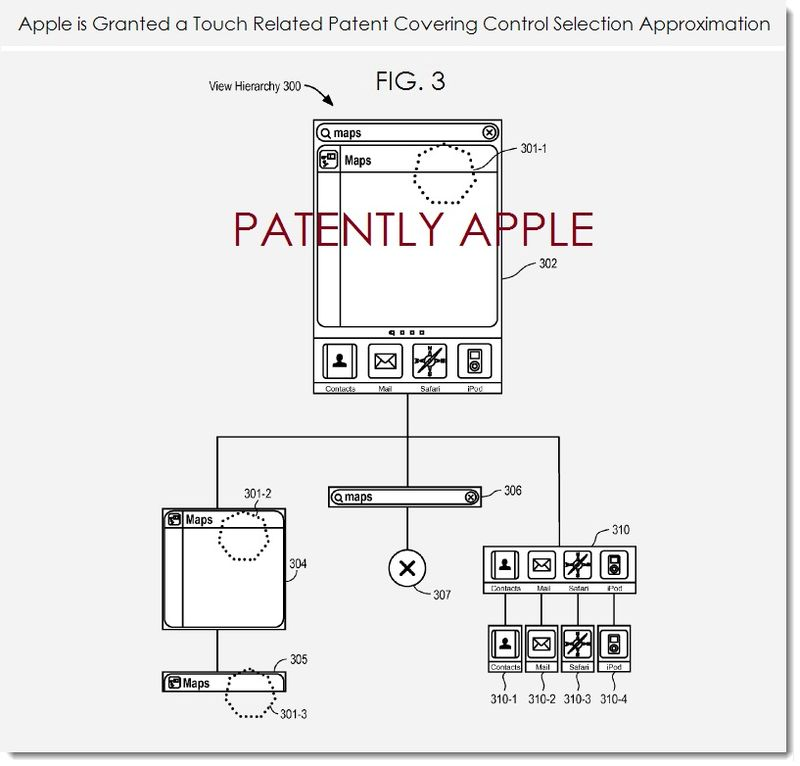 Apple Granted 54 Patents Today Covering an Important