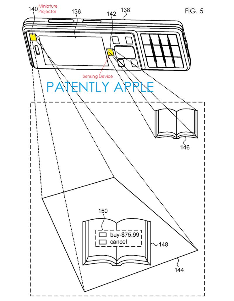 Take a Peek at a Few Key PrimeSense Patents that Apple