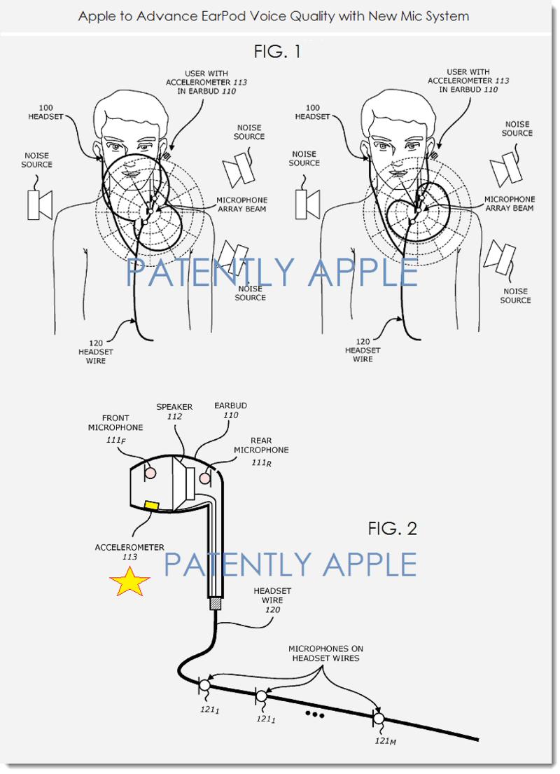medium resolution of apple patent figs 1 2