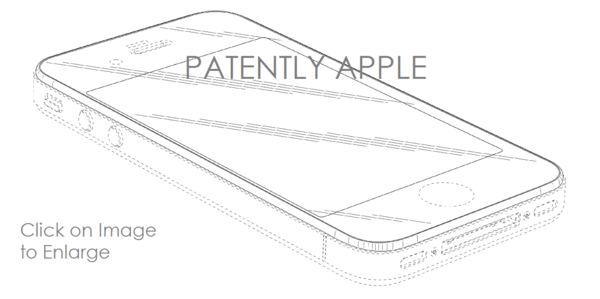 Apple Wins Design Patents for iPhone, MacBook Pro & More