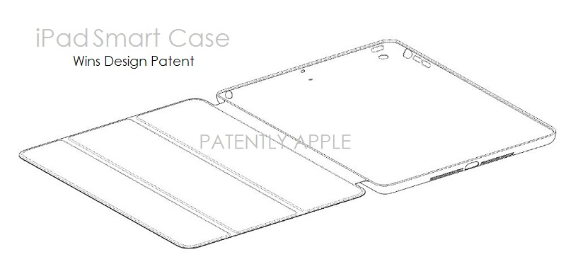 Apple Granted 35 Patents Today Covering Magic Trackpad