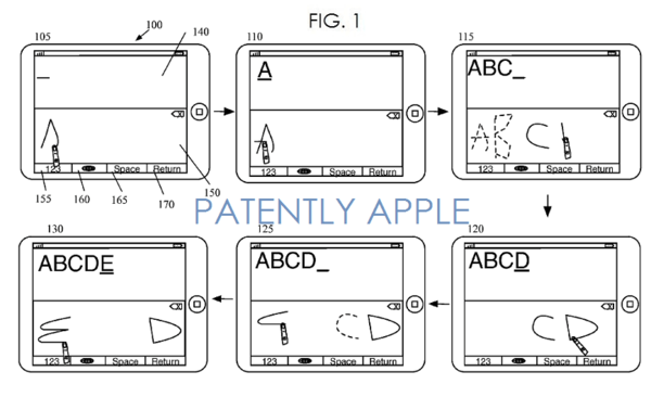 Apple Advances their Future iPen with a Continuous