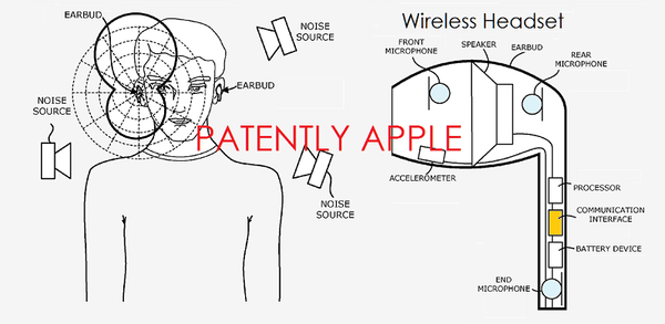 Apple's Latest Invention Focuses on Voice Quality