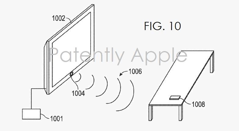 Apple's Presence Detection Patent covers unique Features