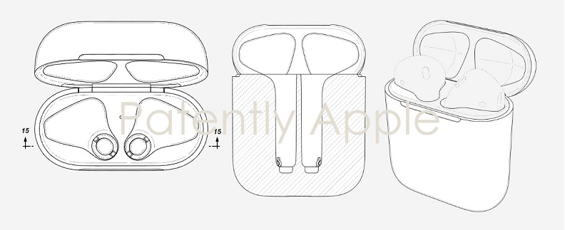 Apple Won 46 Patents Today Covering their Magic Trackpad