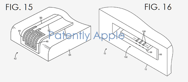 Apple Granted a Waterproofing Patent for Liquid Contact