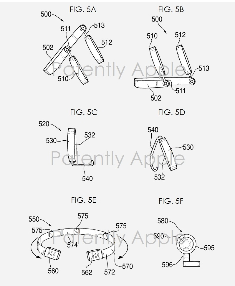 Apple Granted 38 Patents Today Covering an Original Apple