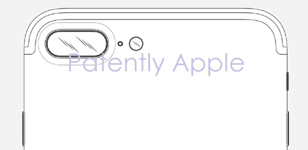 Apple wins 7 Design Patents covering their Latest iPhone 7