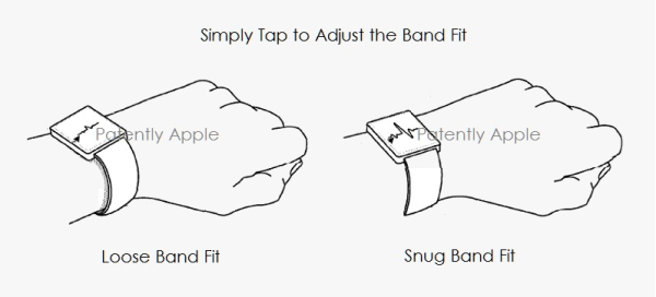 Apple Patent Reveals Advancing Apple Pencil to work with