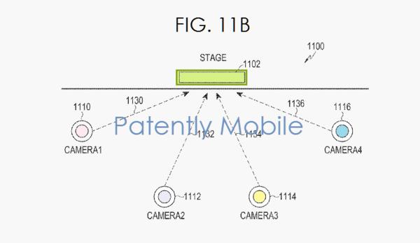 Samsung Invents Next-Gen Gear VR Omnidirectional Camera