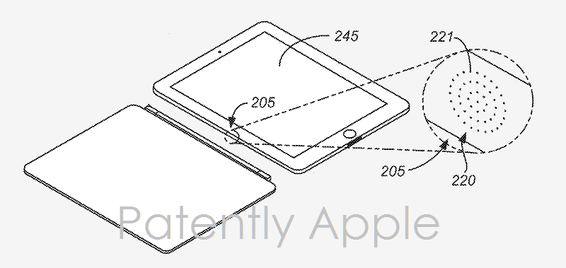 Apple Granted 48 Patents Today Covering Optical Connectors