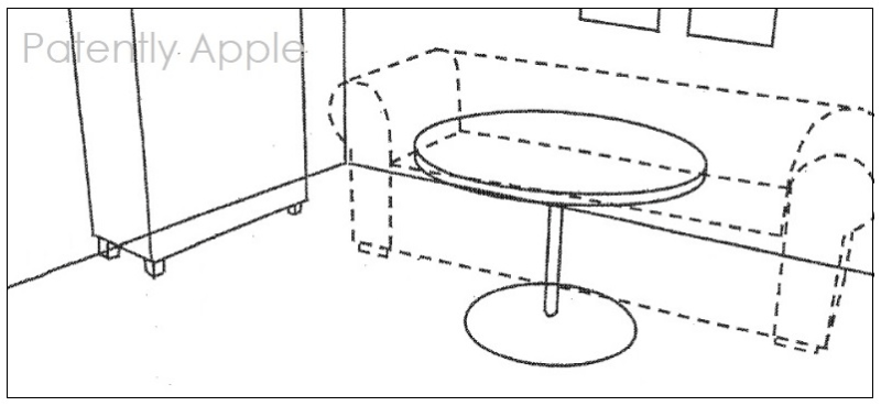 Apple Fine-Tunes an Augmented Reality Invention with the