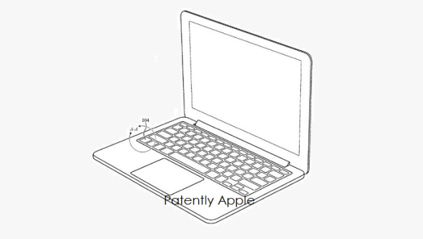 Apple invents new ways to Advance macOS Keyboards