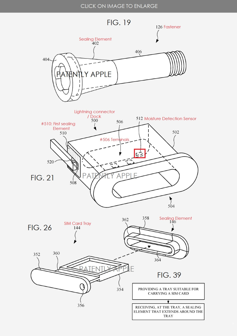 2 x xx water resistant coating patent win for apple may 2018 patently apple