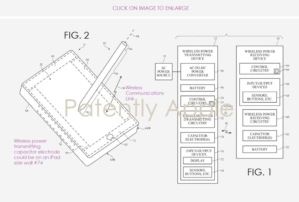 medium resolution of 3 apple figs 1 2 ipad pro with wireless charging apple pencil