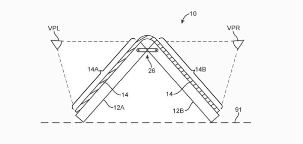 The Media Invented a Myth that Apple filed a new Patent