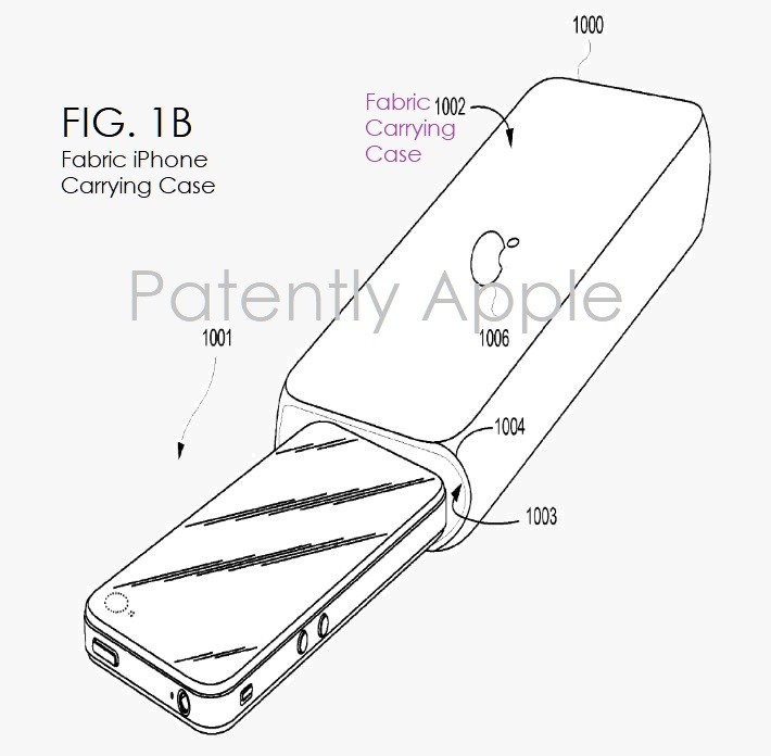 apple won 57 patents today covering multiple apple watch