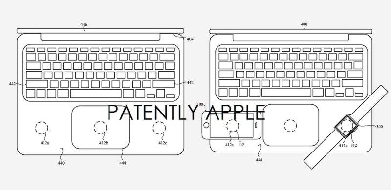 apple wins patent for