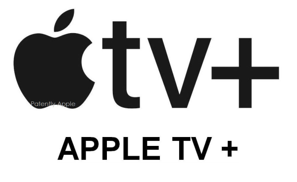 Apple Files for two Forms of Figurative Trademarks for