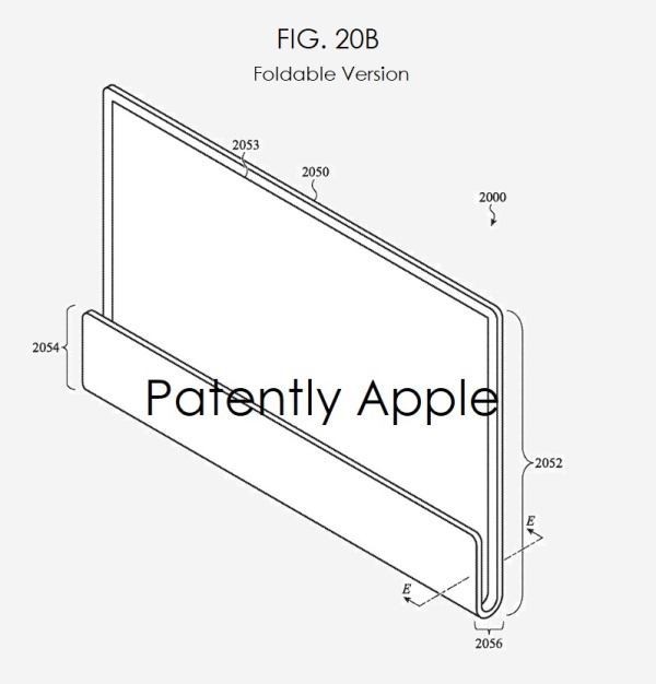 Apple invents an AIO Desktop Computer made from Glass that