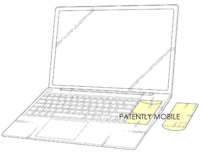 Samsung Thinks Retro with Latest Design Patent Win