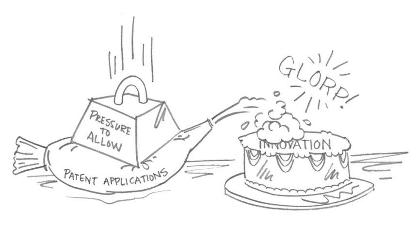 CCIA_Cartoon - GAO report