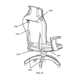 Office Chair Diagram Handicap Recliner Chairs And Desk Exercise System Schematic Image 28