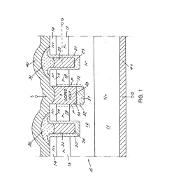 trench mosgated device with deep trench between gate trenches diagram schematic and image 02 [ 1024 x 1320 Pixel ]