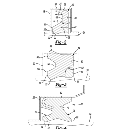 wide range temperature and pressure hydraulic cylinder sealing system diagram schematic and image 03 [ 1024 x 1320 Pixel ]