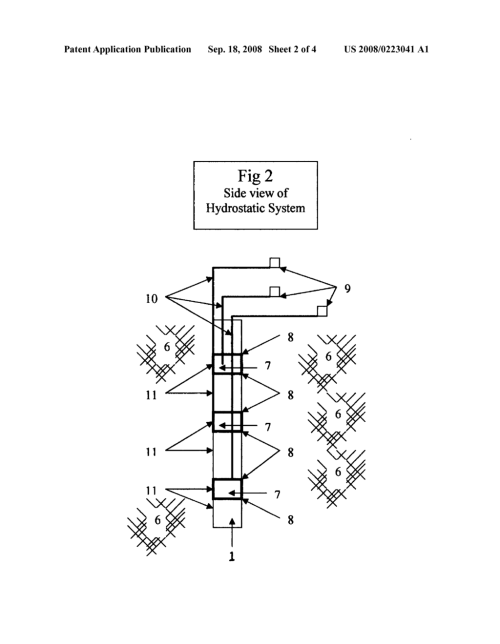 small resolution of geothermal canal with hydrostatic system for use in a geothermal power plant diagram schematic and image 03