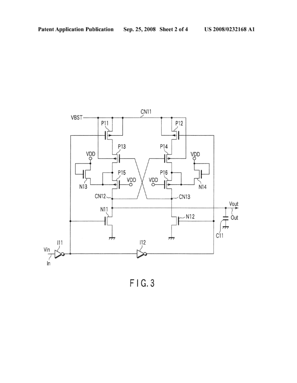 medium resolution of level shift circuit which improved the blake down voltage diagram dc level shifter level shifting circuit diagram
