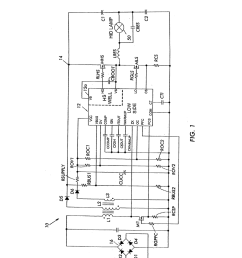 hid lamp ballast circuit diagram schematic and image 02 hid ballast circuit diagram [ 1024 x 1320 Pixel ]