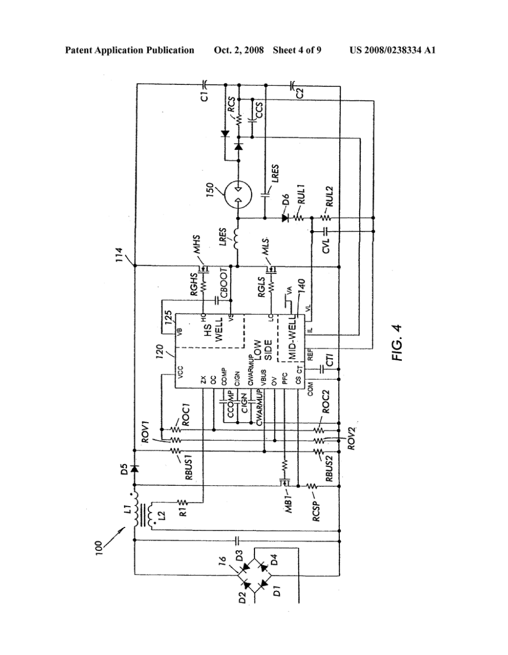 medium resolution of hid circuit diagram wiring diagram name mix hid circuit diagram wiring diagram used hid ballast circuit