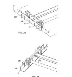 shimless frame support method and apparatus for dock levelers diagram schematic and image 13 [ 1024 x 1320 Pixel ]