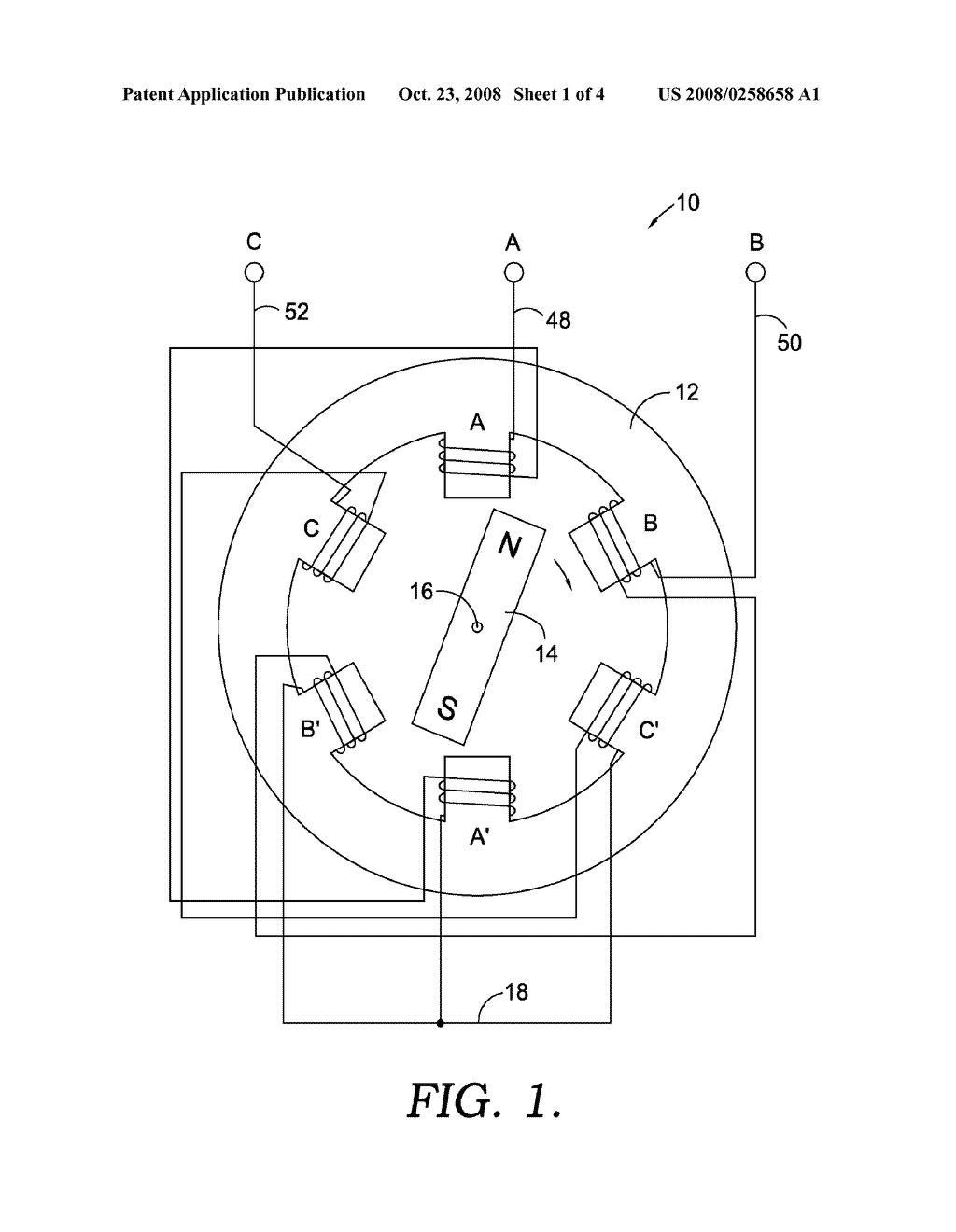 brushless motor wiring diagram allis chalmers b 12 volt dc impremedia